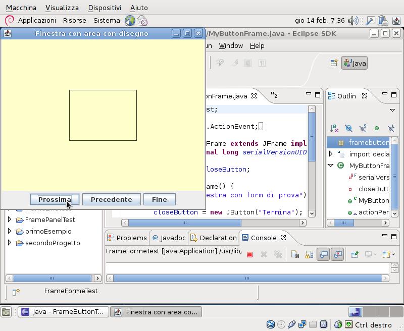 Introduzione a Java ed Eclipse - 3